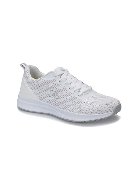 Lumberjack Koşu Ayakkabısı Beyaz